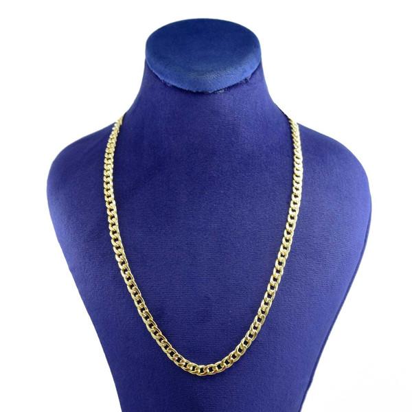 زنجیر طلا 18 عیار زنانه کانیار گالری کد ZK2