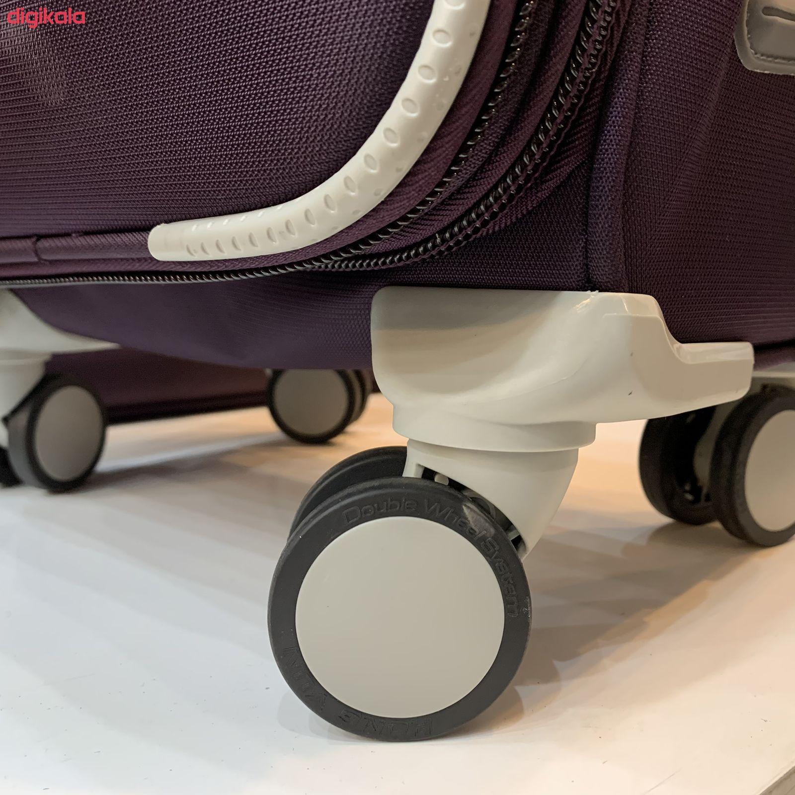 چمدان مدل C053 سایز بزرگ main 1 11