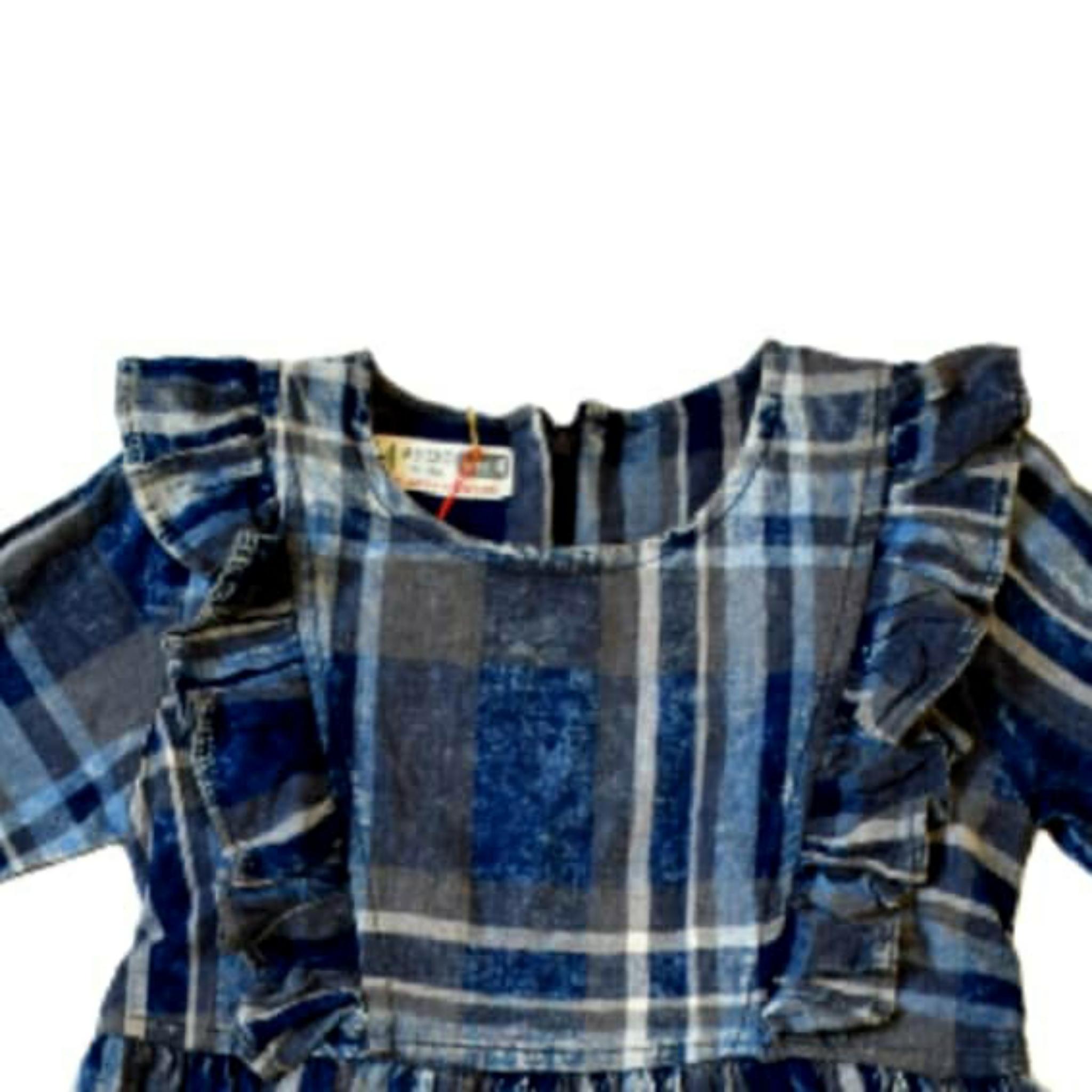 پیراهن دخترانه مدل 023 main 1 1