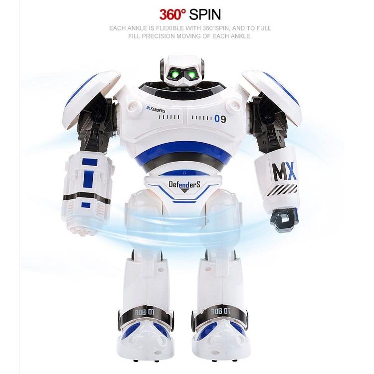 ربات کنترلی کریزون کد 1701A main 1 9