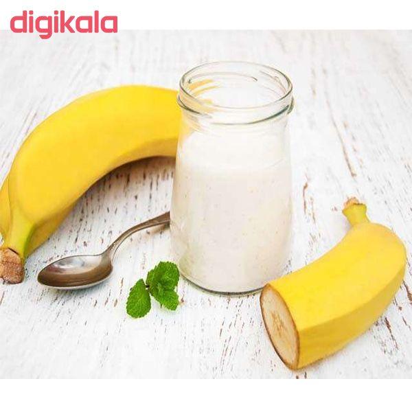 شیر موز فرادما عالیس مقدار 0.2 لیتر main 1 5