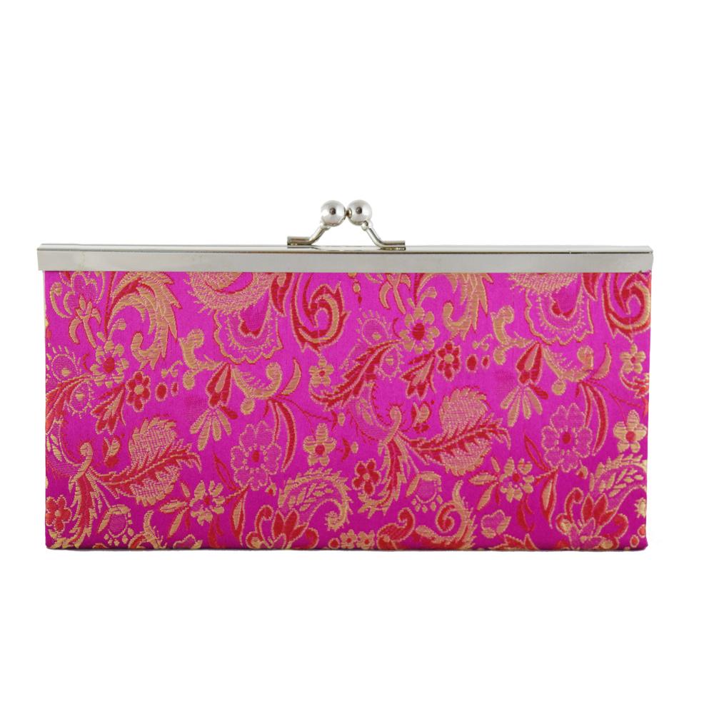 کیف پول دخترانه کد 1001