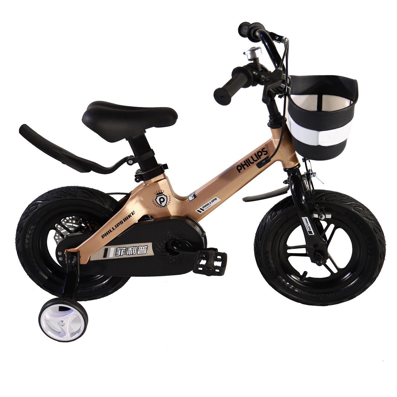 دوچرخه شهریفیلیپسمدل07 سایز 12