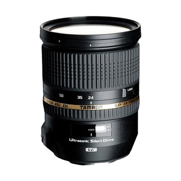 لنز تامرون 24-70mm f/2.8 Di VC USD SP Nikon