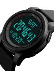 ساعت مچی دیجیتالی اسکمی مدل 1257 کد 05 -  - 12