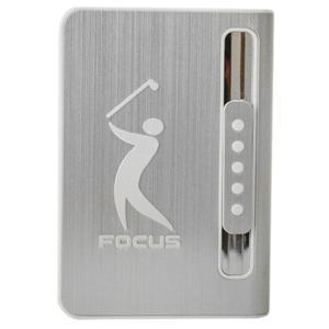 جعبه سیگار فوکوس مدل گلف کد 2-DKD-162