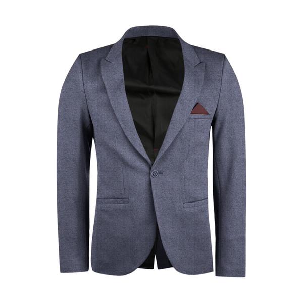 کت تک مردانه مدل BLV 04