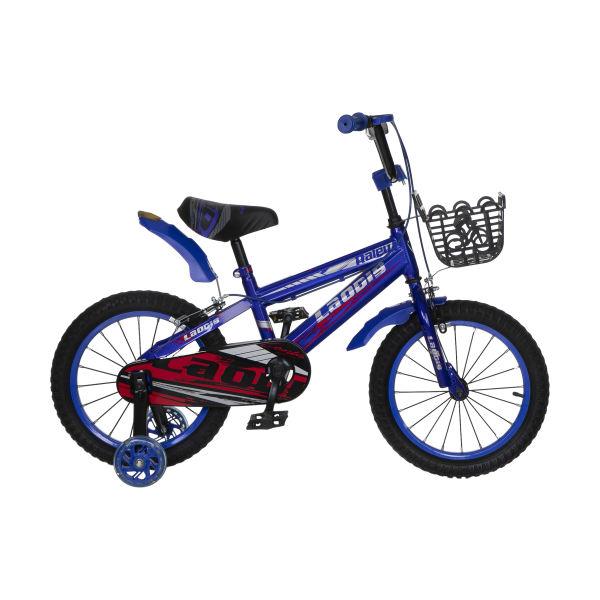 دوچرخه شهری لاودیس کد 16136-2 سایز 16