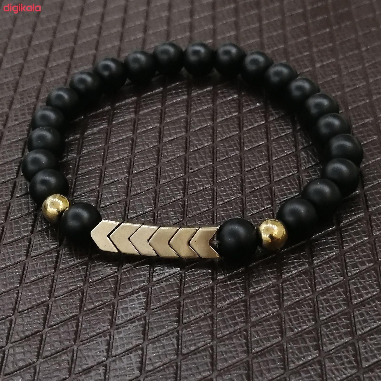 دستبند مردانه کد oh 86 main 1 1