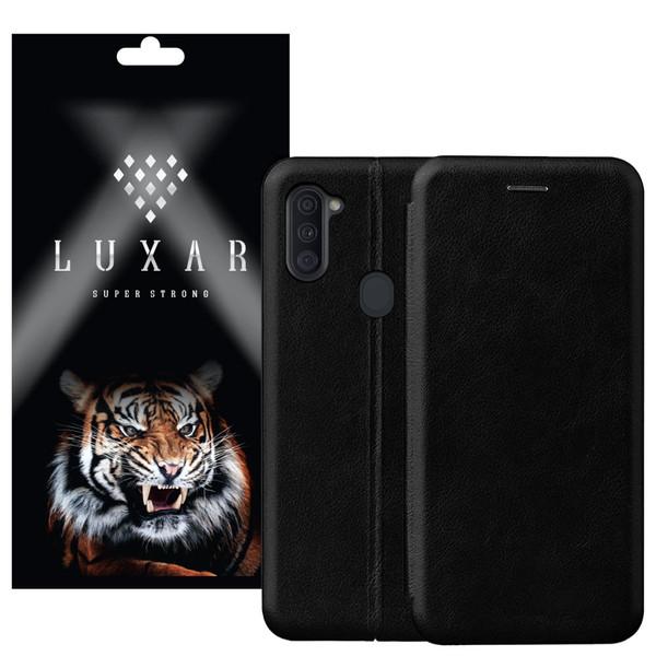 کیف کلاسوری لوکسار مدل LFC-260 مناسب برای گوشی موبایل سامسونگ Galaxy A11