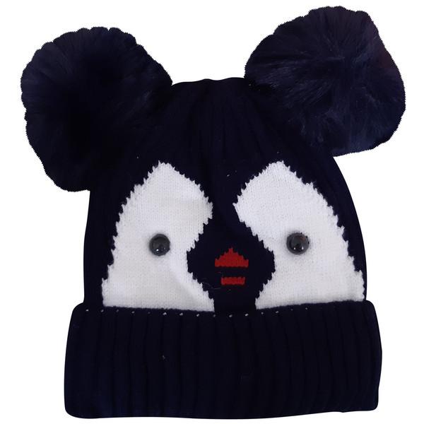 کلاه بافتنی بچگانه کد 103