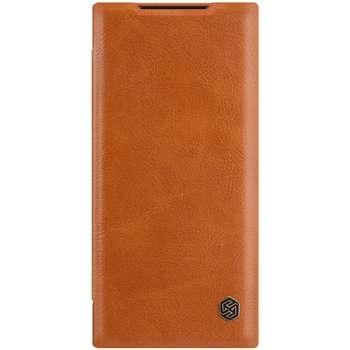 کیف کلاسوری نیلکین مدل QIN مناسب برای گوشی موبایل سامسونگ  Galaxy Note 20 ultra