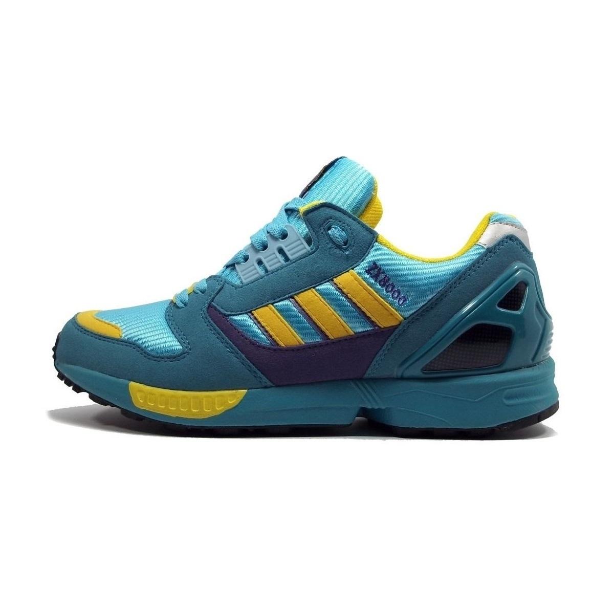 کفش راحتی مردانه مدل zx8000 کد A9