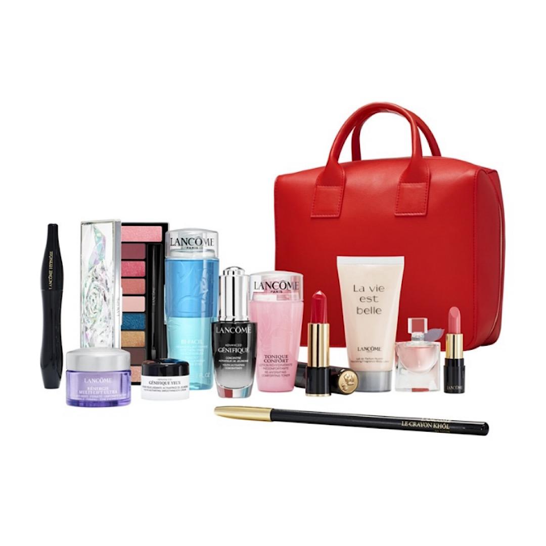 مجموعه آرایشی لانکوم مدل Beauty Box 2020