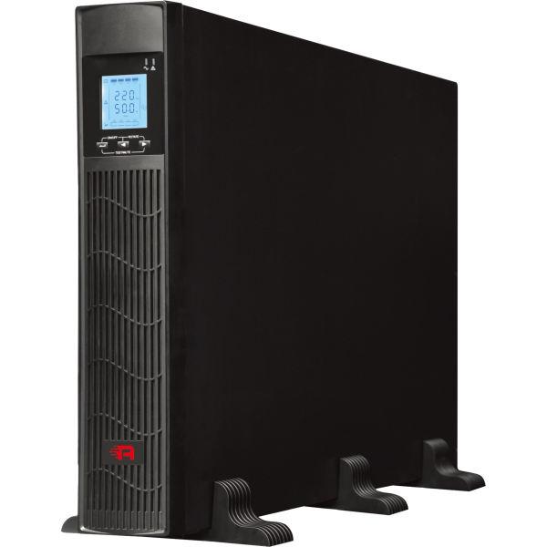 یو پی اس توسعه فناوری ادیب مدل VPLUS2 با ظرفیت 2000 ولت آمپر
