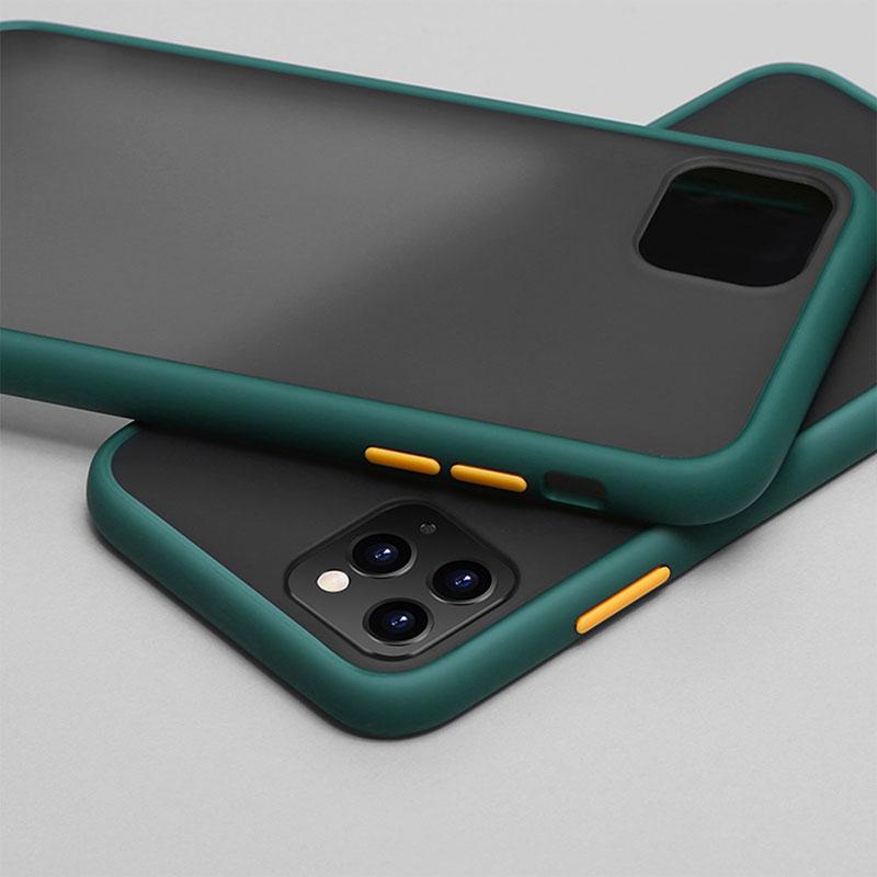 کاور لوکسار مدل G-918 مناسب برای گوشی موبایل اپل iPhone 11 main 1 8