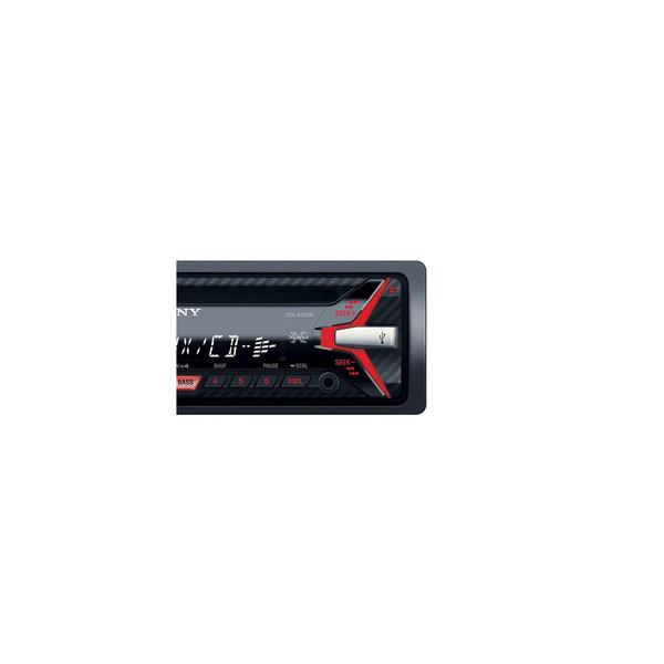 پخش کننده خودرو سونی CDX-G1150U