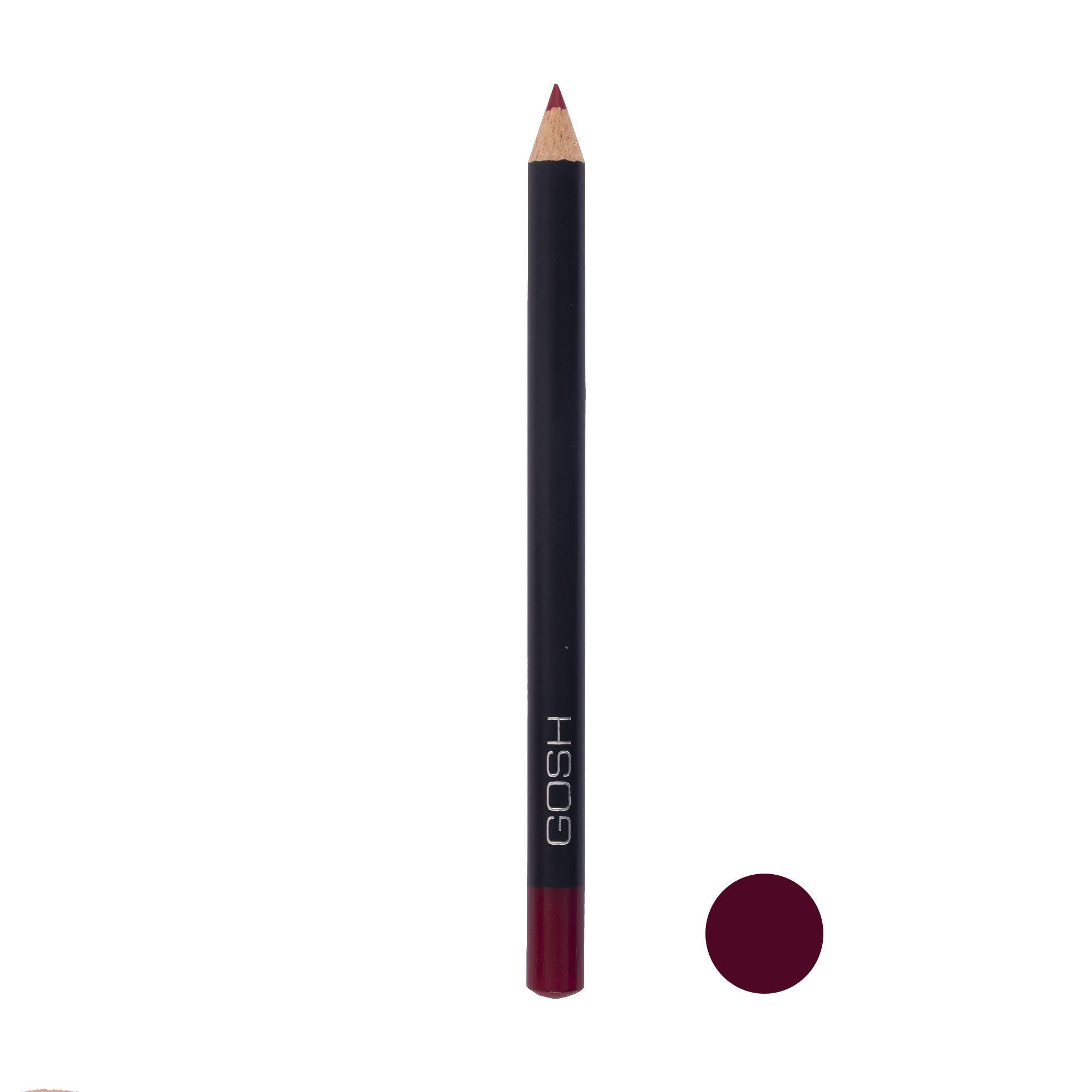 مداد لب گاش مدل ولوت تاچ شماره 245