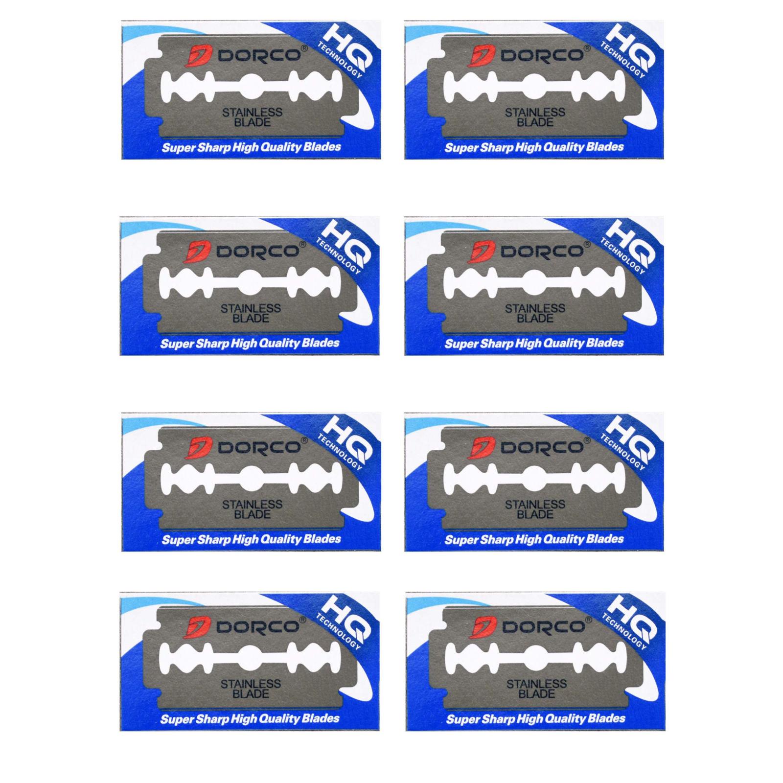 تیغ یدک دورکو مدل HQ-22 مجموعه 8 عددی -  - 2