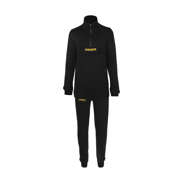 ست سویشرت و شلوار ورزشی مردانه جامه پوش آرا مدل 4111069233-99