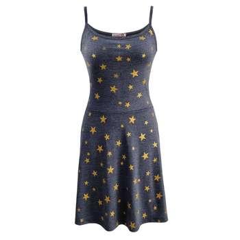 پیراهن زنانه افراتین مدل ستاره کد 9531 رنگ طوسی