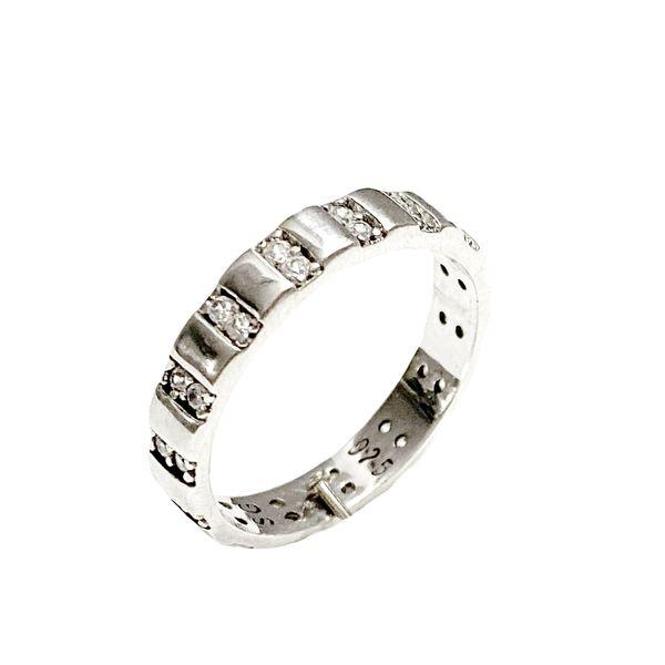 انگشتر نقره زنانه مدل Ring149