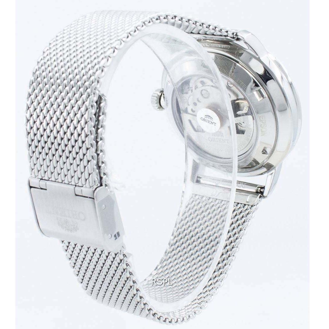 ساعت مچی عقربهای مردانه اورینت مدل RA-AC0E05N00C
