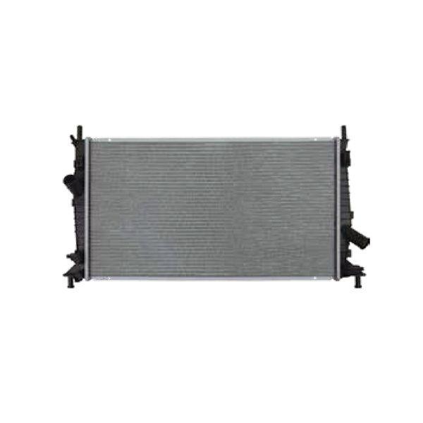 رادیاتور آب آریا مدل AMC-MZ3 مناسب برای مزدا 3 قدیم