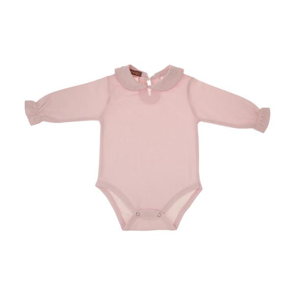 بادی نوزادی دخترانهنونا مدل 221110329-84