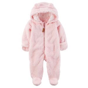 سرهمی نوزادی کارترز مدل Pink Bear کد M634