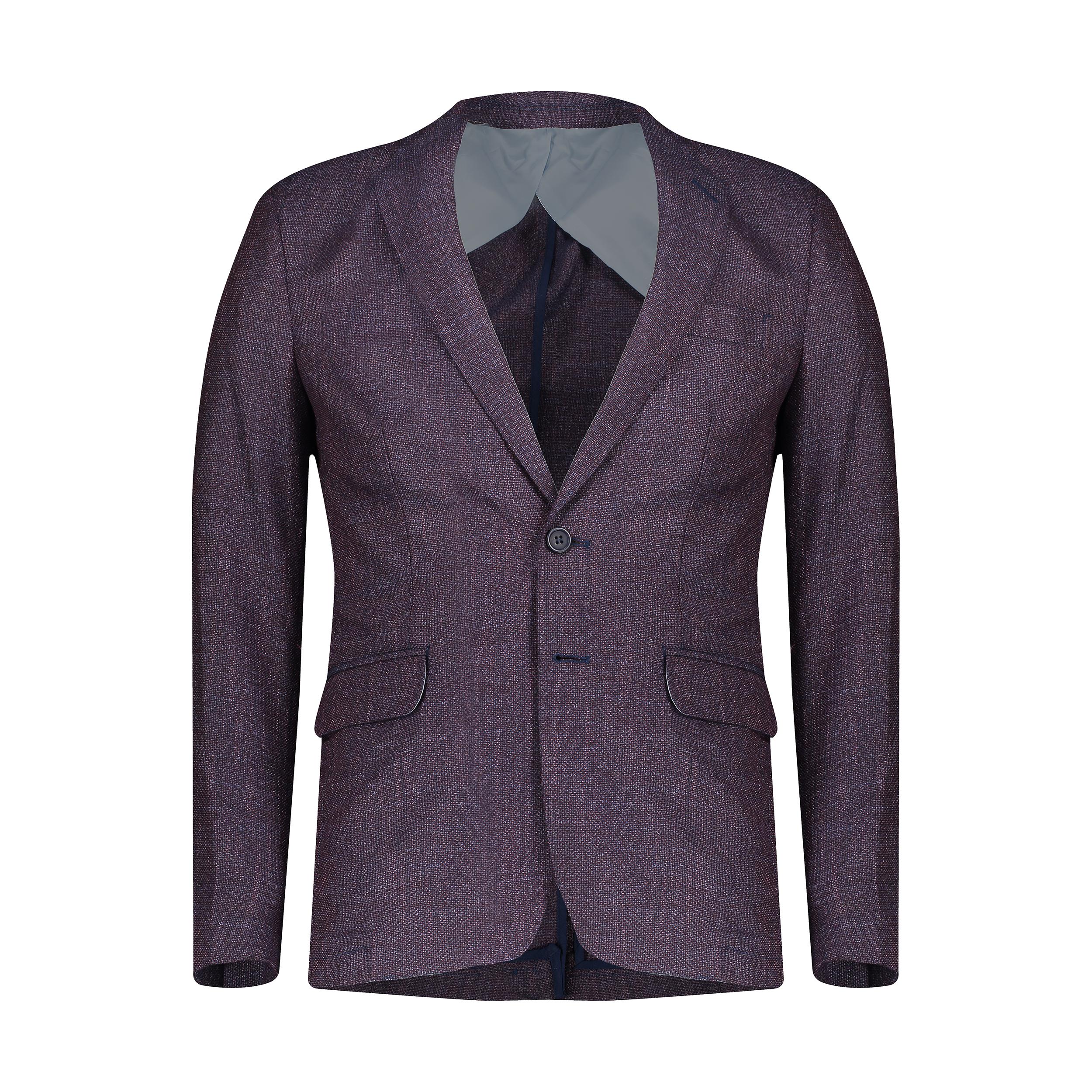 کت تک مردانه ادورا مدل 0215130