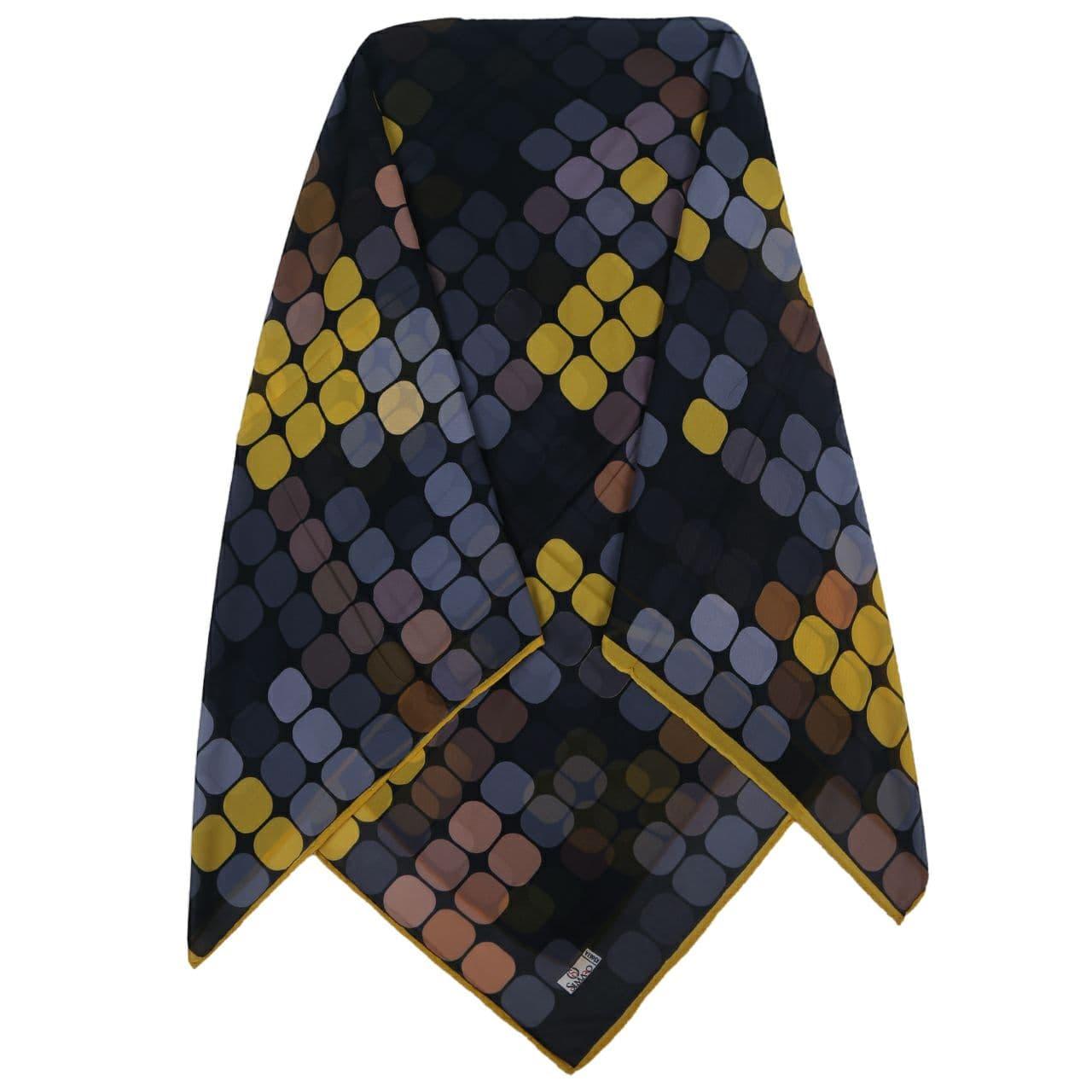 روسری زنانه سیمارو کد 525