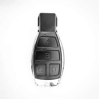ریموت بلوتوث درب پارکینگ مدل 433Benz