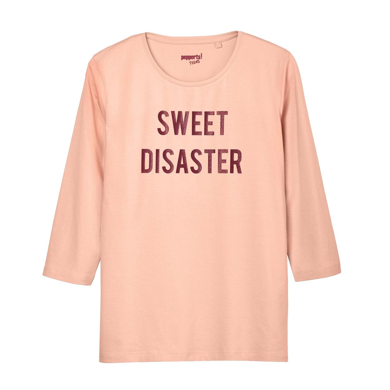 تی شرت دخترانه پیپرتس کد pes003