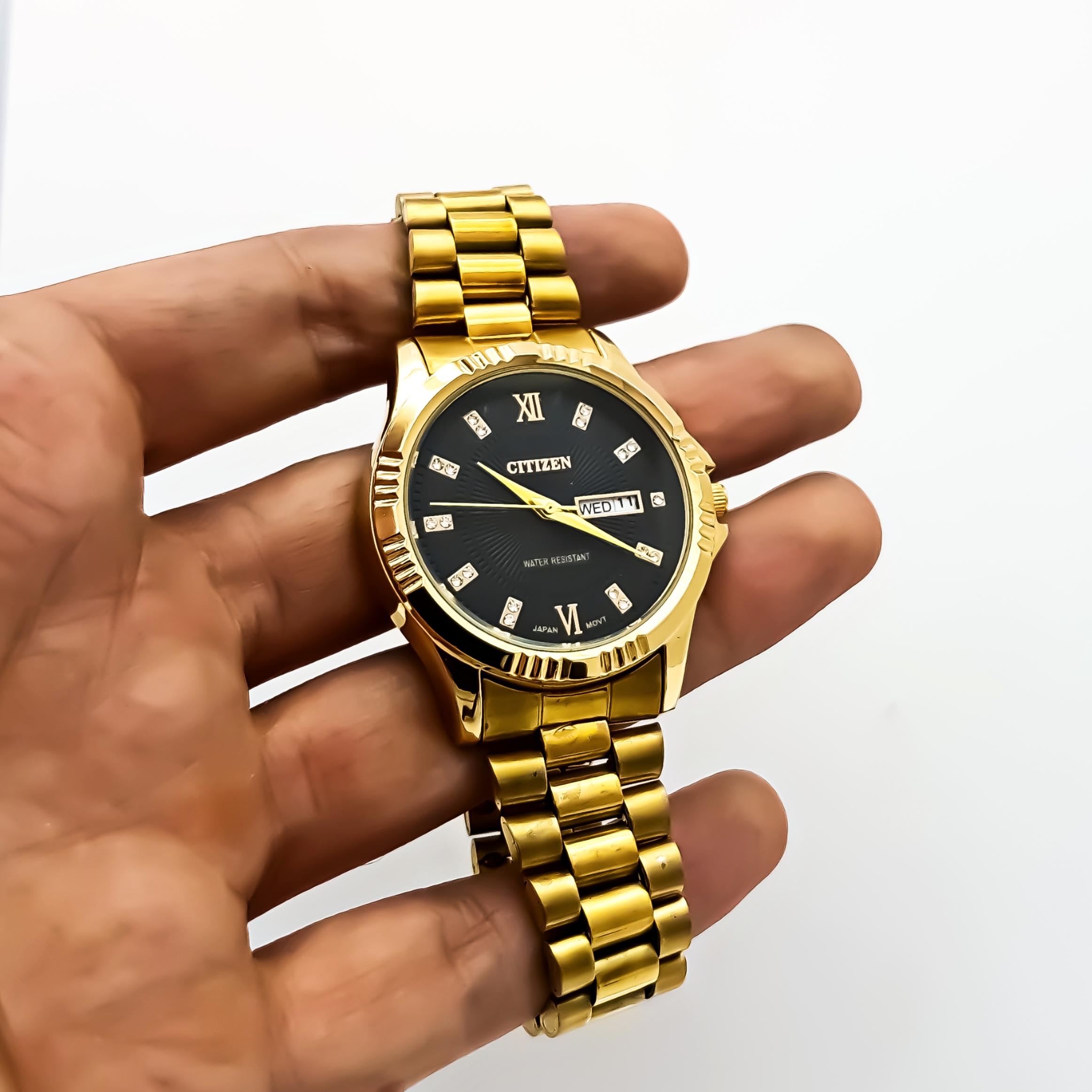 ساعت مچی عقربهای مردانه مدل VS3245