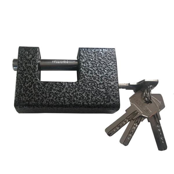قفل کتابی مدل v12