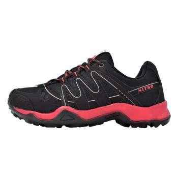 کفش طبیعت گردی مردانه نیترو مدل SLM کد 8576