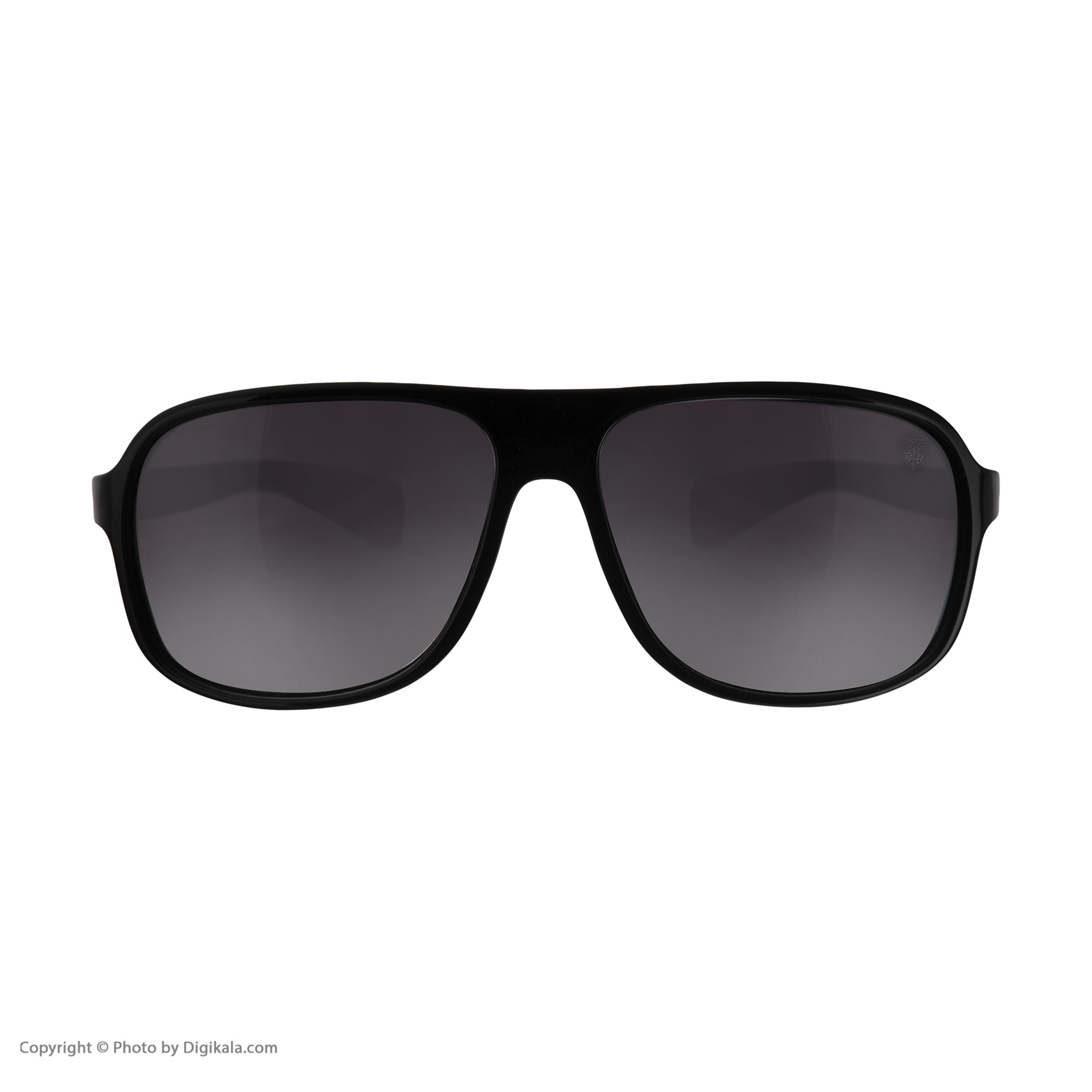 عینک آفتابی تگ هویر مدل 9301 -  - 5