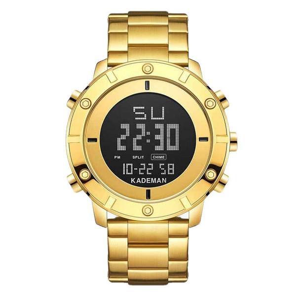 ساعت مچی دیجیتال مردانه کیدمن مدل K9151G