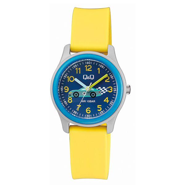 ساعت مچی عقربه ای کیو اند کیو مدل VS59J007Y
