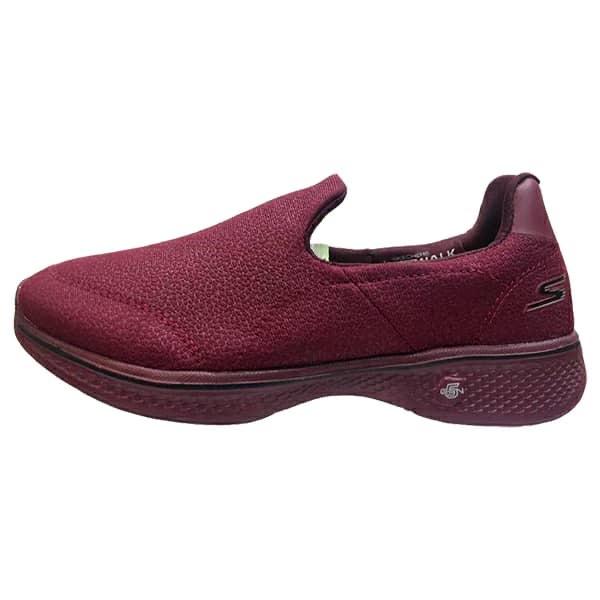 کفش پیاده روی زنانه اسکچرز مدل GO WALK