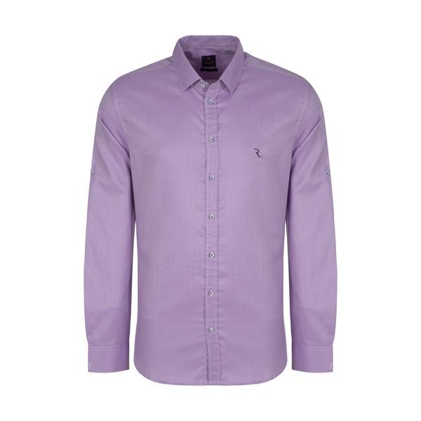 پیراهن مردانه رونی مدل 11220211-28