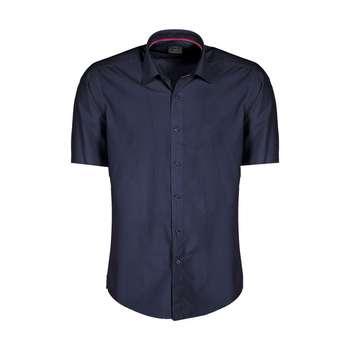 پیراهن آستین کوتاه مردانه ونکات مدل  475W821