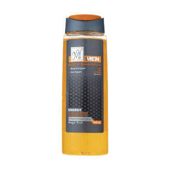 شامپو بدن مردانه مای مدل Energy Boost حجم 420 میلی لیتر