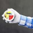 اسکراب لایه بردار پوست سودا مدل زردآلو و بادام حجم 300 میلی لیتر thumb 4