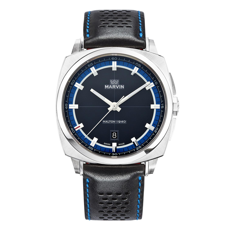 ساعت مچی عقربهای مردانه ماروین مدل m022134565