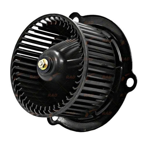موتور فن و تهویه ارپیکو مدل 1122 مناسب برای پراید