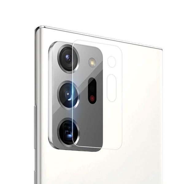 محافظ لنز دوربین نیلکین مدل InvisiFilm مناسب برای گوشی موبایل سامسونگ Galaxy Note 20 Ultra