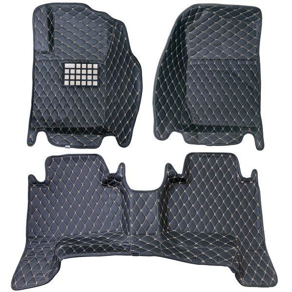 کفپوش سه بعدی خودرو مدل AMG مناسب برای سوزوکی ویتارا