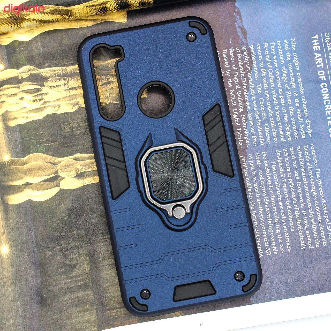 کاور کینگ پاور مدل ASH22 مناسب برای گوشی موبایل شیائومی Redmi Note 8 main 1 12